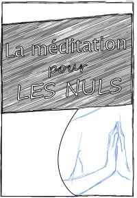 livre meditation pour les nuls